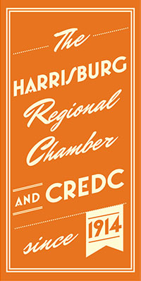 Harrisburg Regional Chamber and CREDC
